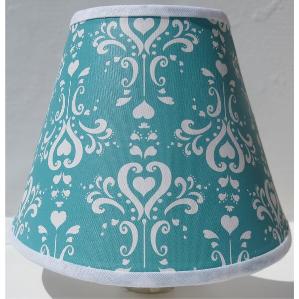 Damask Night Light by Presto Chango Decor