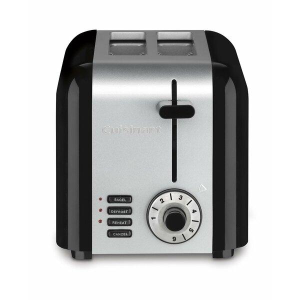 2 Slice Hybrid Toaster by Cuisinart