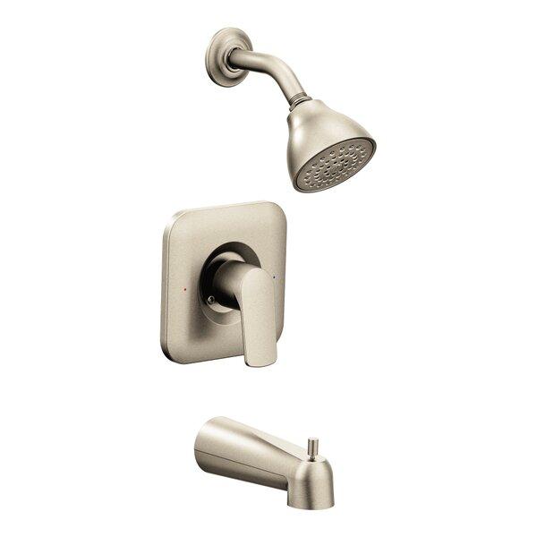 Rizon Shower Faucet by Moen