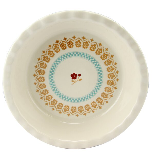 Hollydale General Store Pie Dish by Gibson
