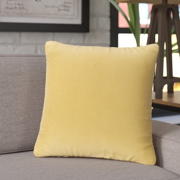 Are Pillow by Trent Austin Design