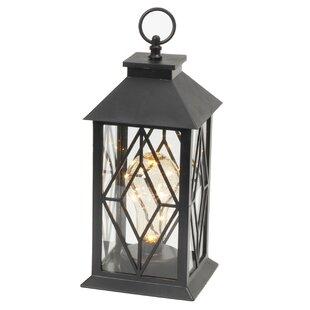 Best Choices 10-Light Outdoor Wall Lantern By Gerson International