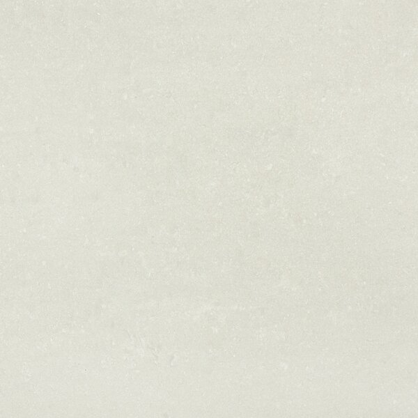 24 x 24 Porcelain Field Tile in White by Parvatile