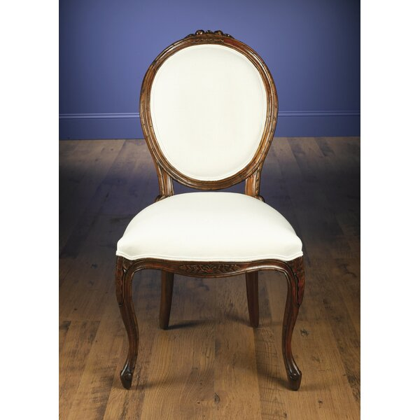Knowles Upholstered Dining Chair By Ophelia & Co.
