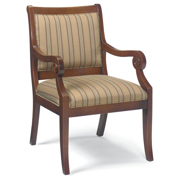 Darby Armchair by Fairfield Chair
