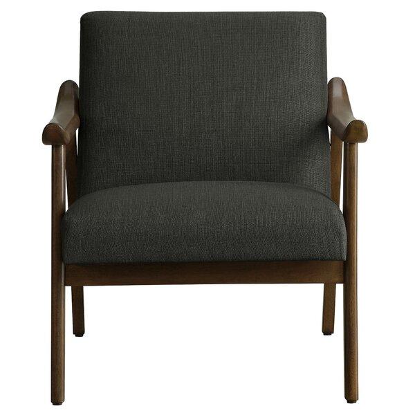 Wardlaw Armchair by George Oliver