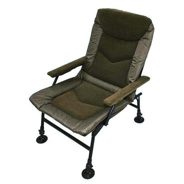 Brackett Reclining Camping Chair By Freeport Park