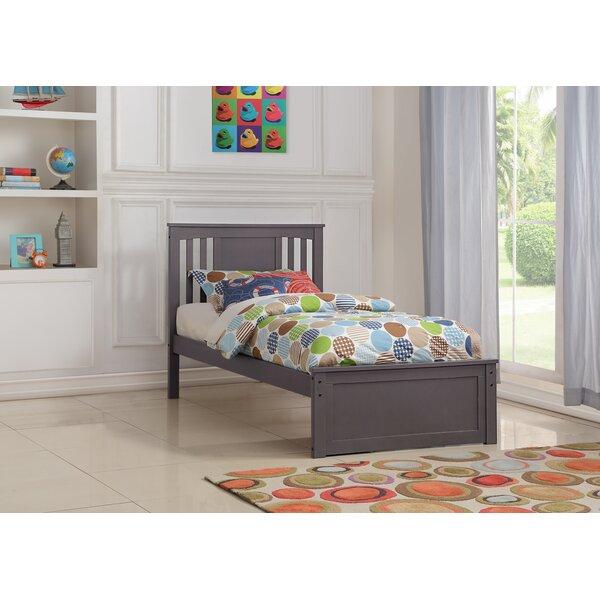 Colangelo Platform Bed by Harriet Bee