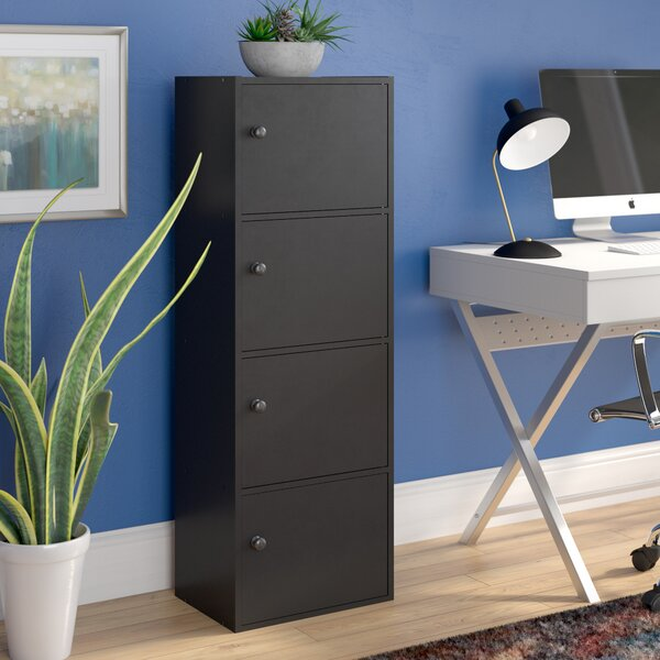 Alysa Storage Cabinet by Ebern DesignsAlysa Storage Cabinet by Ebern Designs