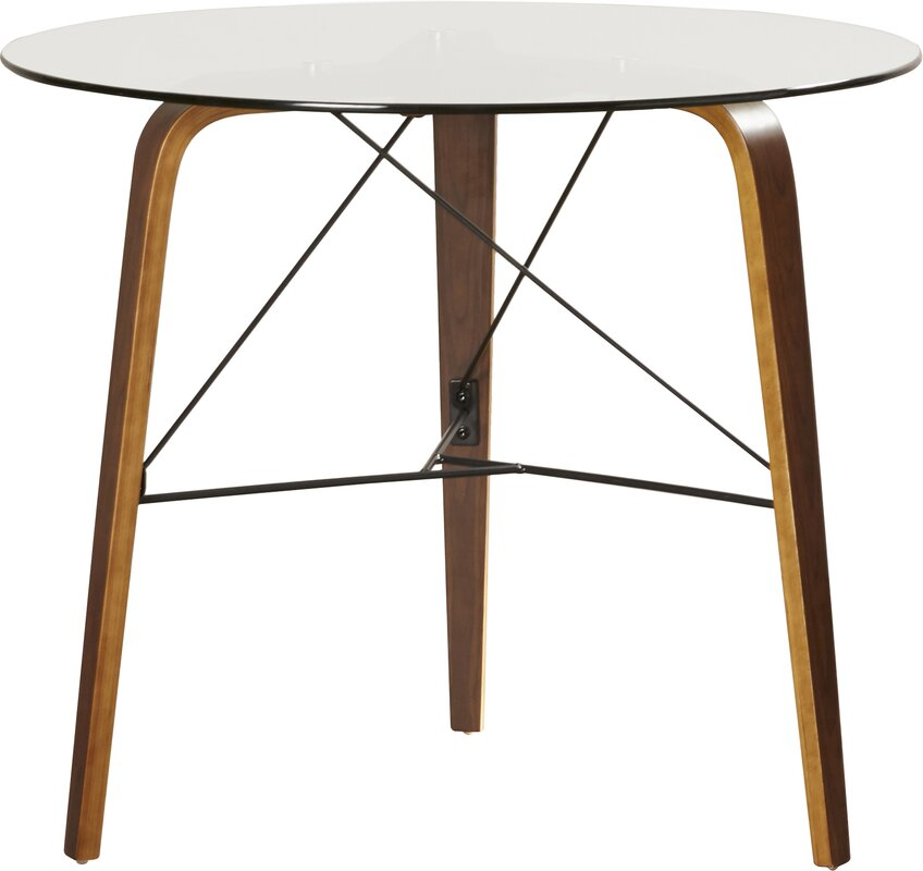 dals square dining table - Square Dining Table