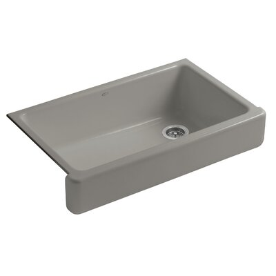 Kitchen Sink Undermount Faucet Cashmere photo