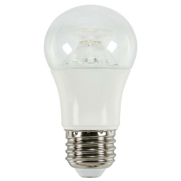 7W Medium Base A15 LED Light Bulb by Westinghouse Lighting