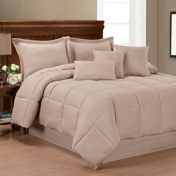Comforter Set by Pur Luxe