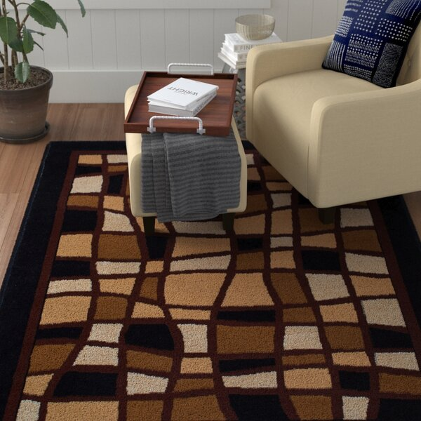 Bear Area Rug by Ebern Designs