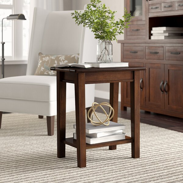 "Erica End Table by Birch Laneâ""¢ Heritage"