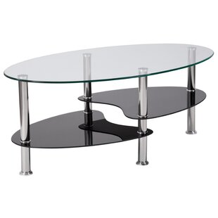 Hampden Coffee Table Flash Furniture