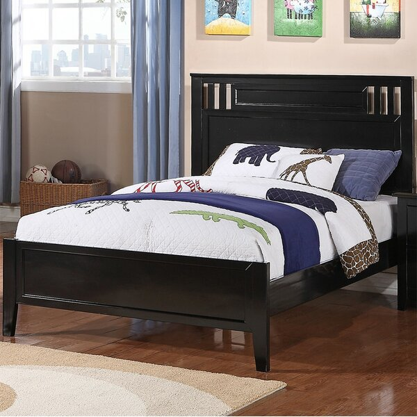 Pangburn Appealing Standard Bed by Winston Porter