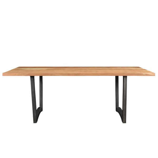 Sherill Dining Table by Union Rustic