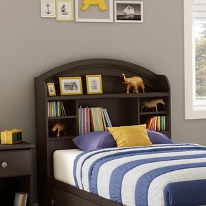 Morning Dew Bookcase Headboard