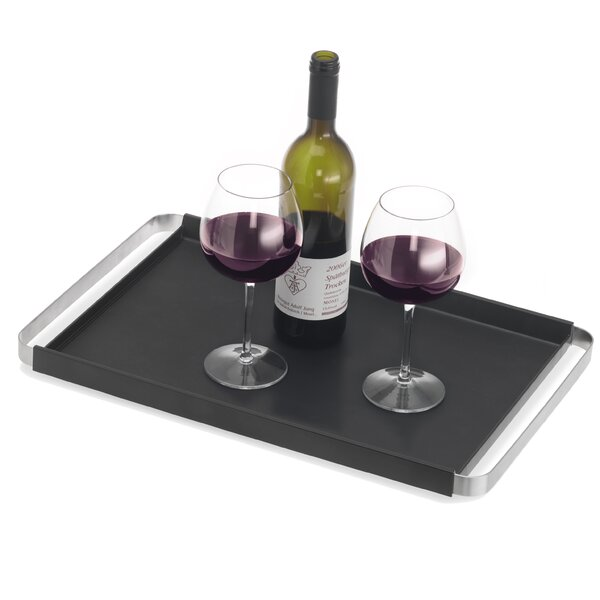 Pegos Serving Tray by Blomus