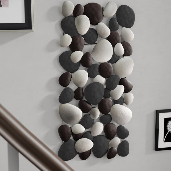Pebble Wall Décor by Wade Logan
