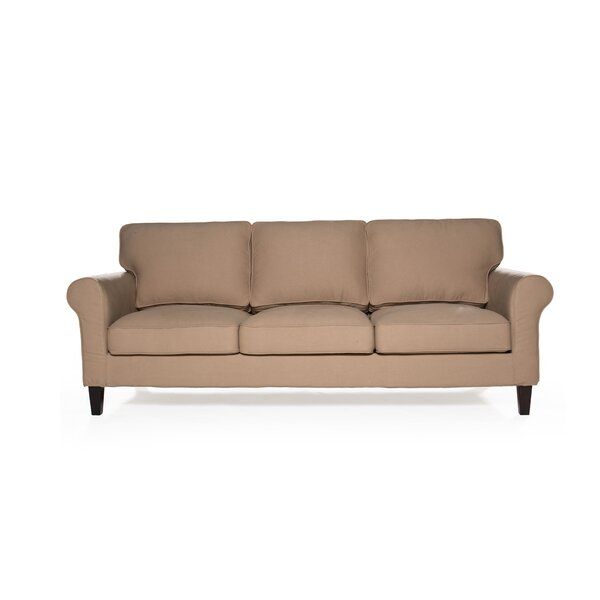 Cicero Sofa by Rosecliff Heights