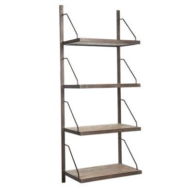 Lewen Standard Bookcase by Aidan Gray