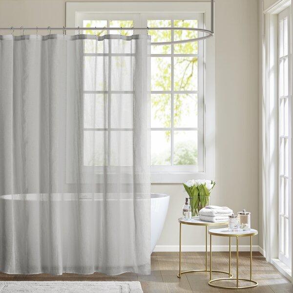 Ledonne Shower Curtain by Lark Manor