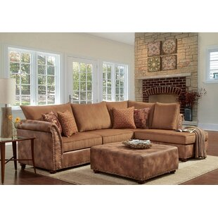 Berrien Sectional