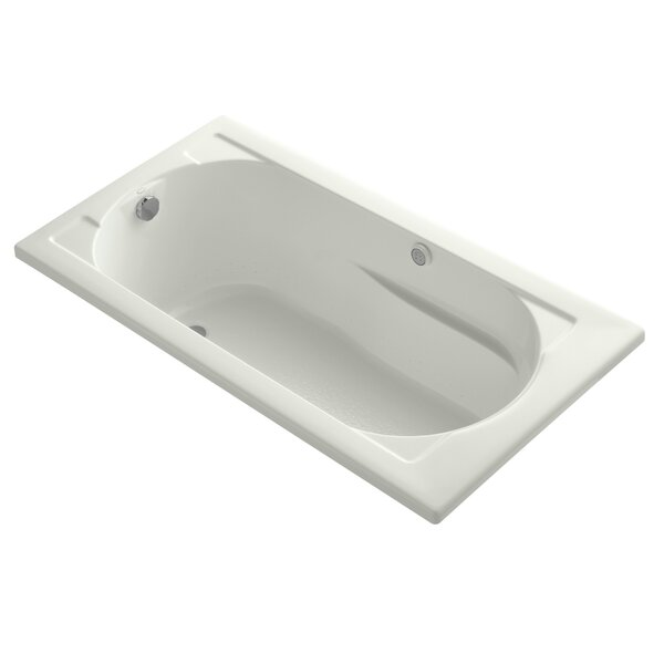 Devonshire 60 x 32 Air Bathtub by Kohler