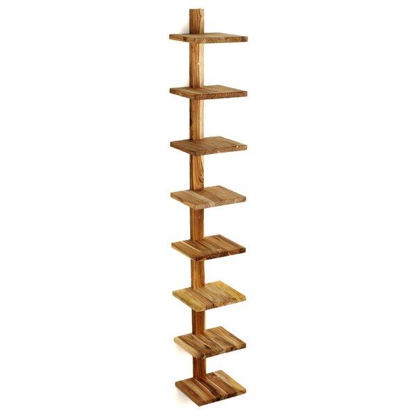 Takara Column Decorative Shelf by Design Ideas