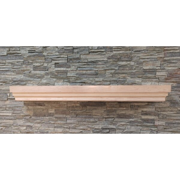 Darby Home Co Fireplace Mantels