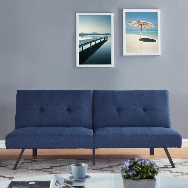 Benito Convertible Sofa By Zipcode Design