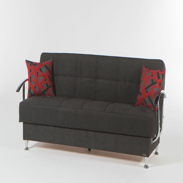 Bottom 80'' Sofa By Orren Ellis