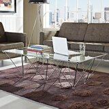 Prism Coffee Table by Modway