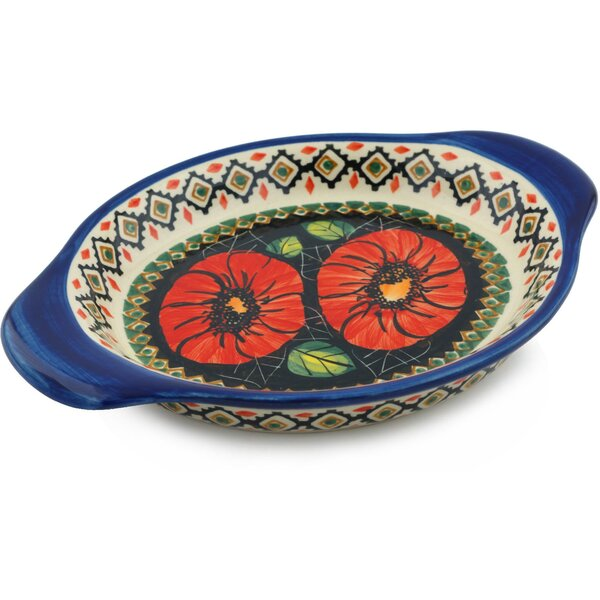 Poppy Passion Platter by Polmedia