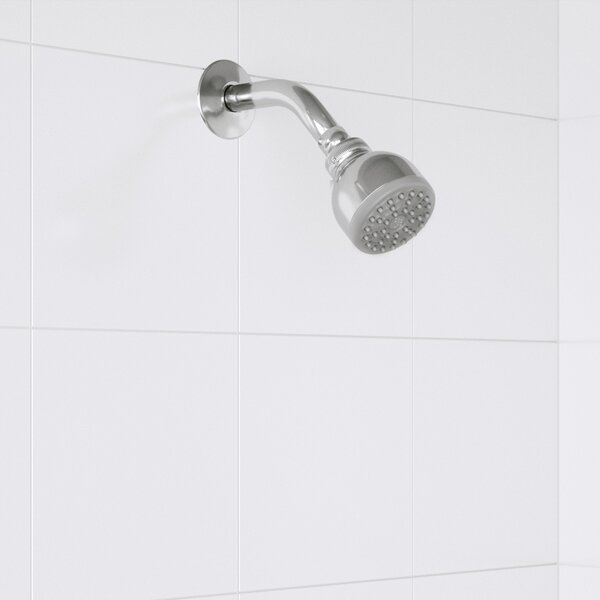 Origins Adjustable Shower Head by Symmons