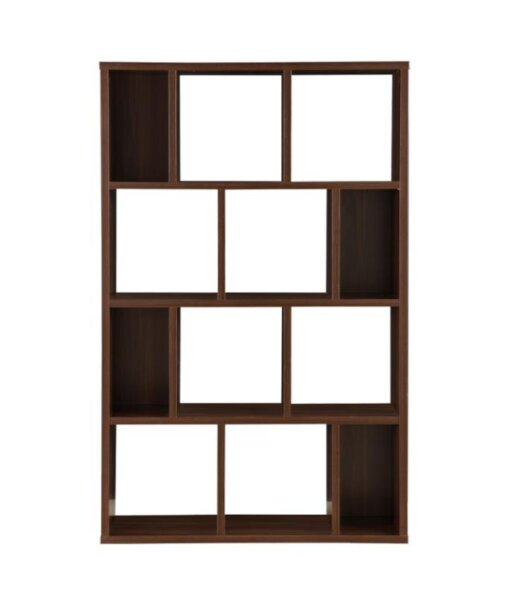 Tillis Standard Bookcase by Wrought Studio