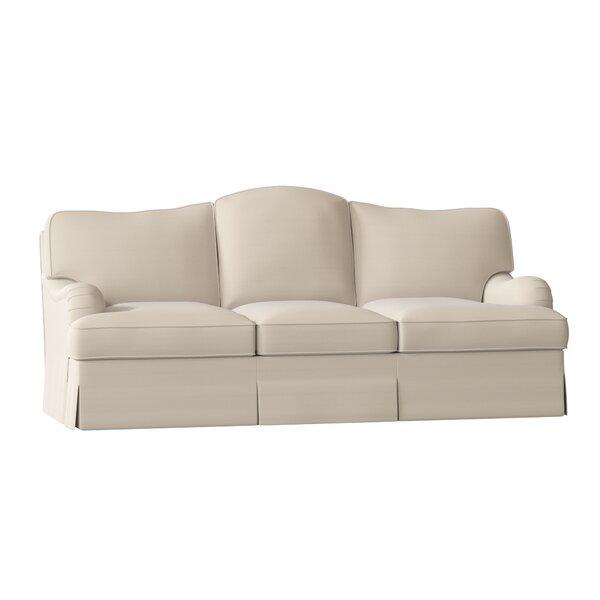 Warrick Recessed Arm Sofa