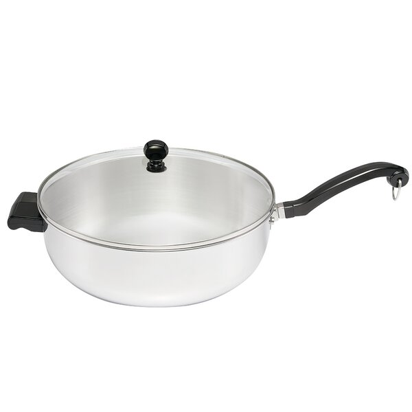 Classic Series 6-qt. Saute Pan by Farberware