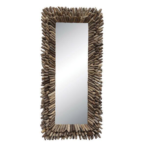 Kellett Accent Mirror by Beachcrest Home