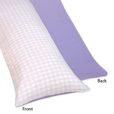 Pony Body Pillowcase by Sweet Jojo Designs