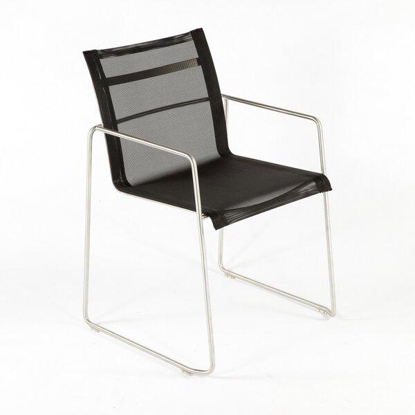 Dynamic Armchair by dCOR design