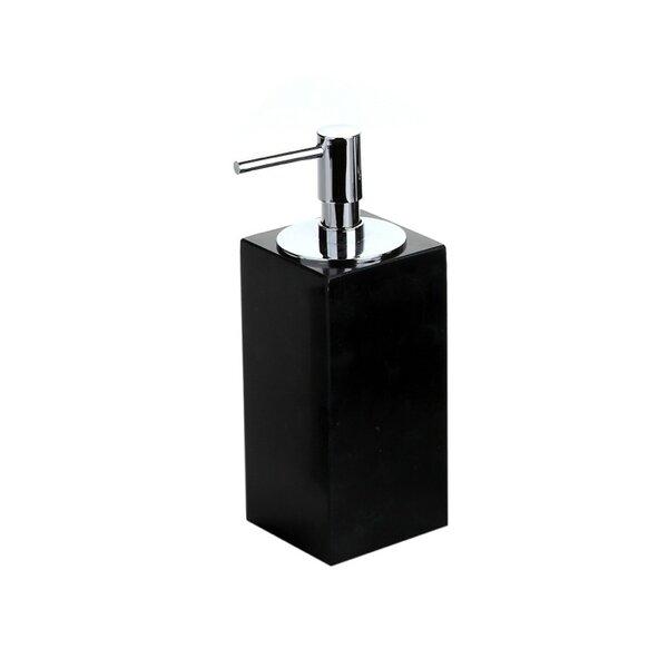 Posseidon Soap Dispenser by Gedy by Nameeks