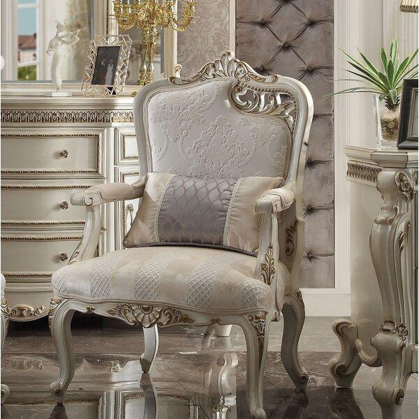 Curcio Armchair by Astoria Grand