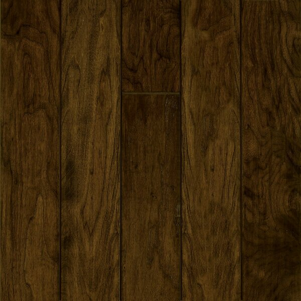 Century Farm 5 Engineered Walnut Hardwood Flooring in Fallen Leaf by Armstrong Flooring