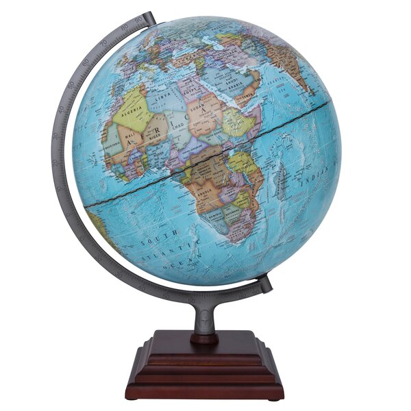 Odyssey II Globe by Waypoint Geographic