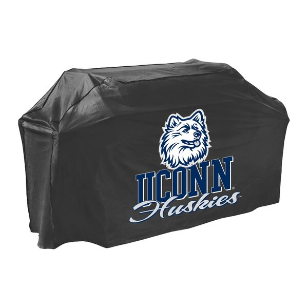 NCAA Grill Cover - Fits up to 65 by Mr. Bar-B-Q