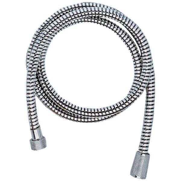 Relexa Metallic Hose by Grohe