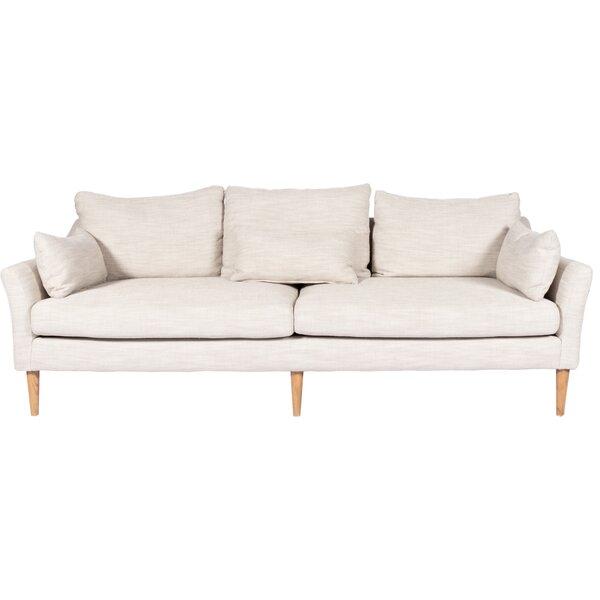 Jowers Sofa by Brayden Studio